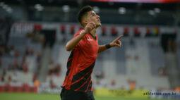 Toledo x Athletico: onde assistir, escalações e arbitragem