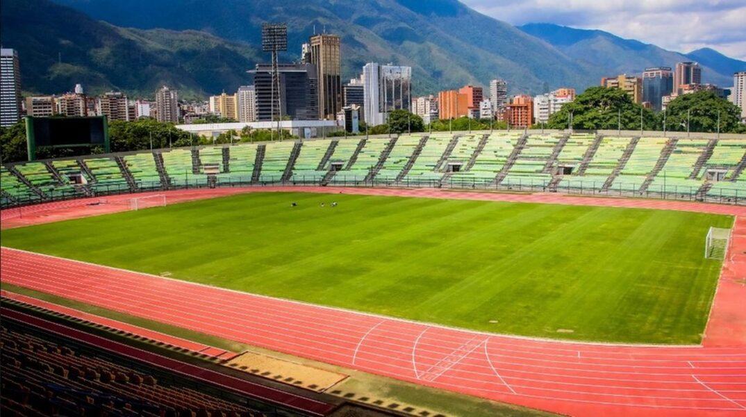 Metropolitanos-VEN x Athletico: onde assistir, escalações e arbitragem