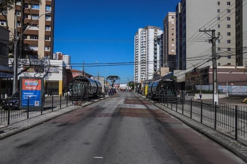 Projeto prevê troca nome da Av. República Argentina para Av. Jaime Lerner, em Curitiba