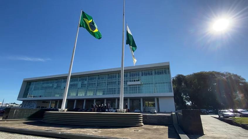 Ratinho Junior decreta luto oficial e manifesta pesar pela morte do ex-governador Jaime Lerner