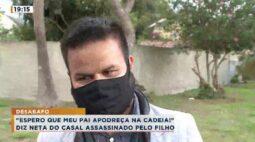 Cidade Alerta Londrina Ao Vivo | 17/05/2021
