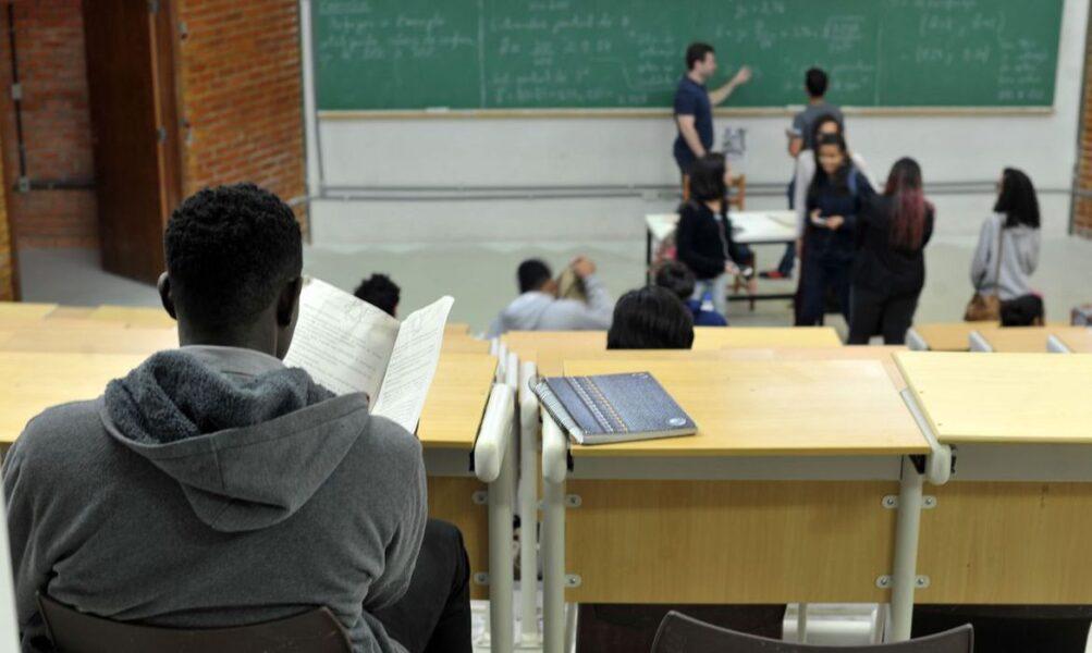 Estudantes podem se inscrever para bolsas remanescentes do Prouni a partir desta segunda-feira (3)
