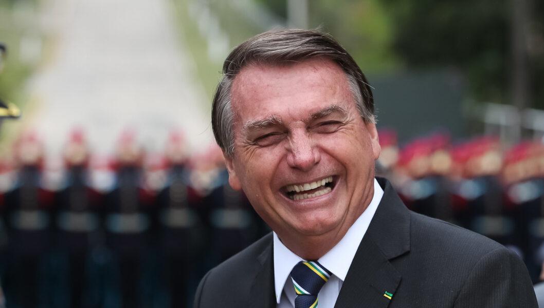 Paraná: Bolsonaro venceria Lula em segundo turno por 45,3%, indica pesquisa
