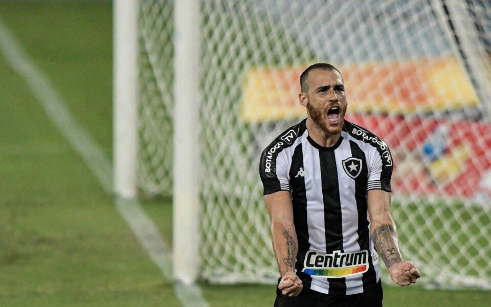 Botafogo derrota o Nova Iguaçu e vai à final da Taça Rio