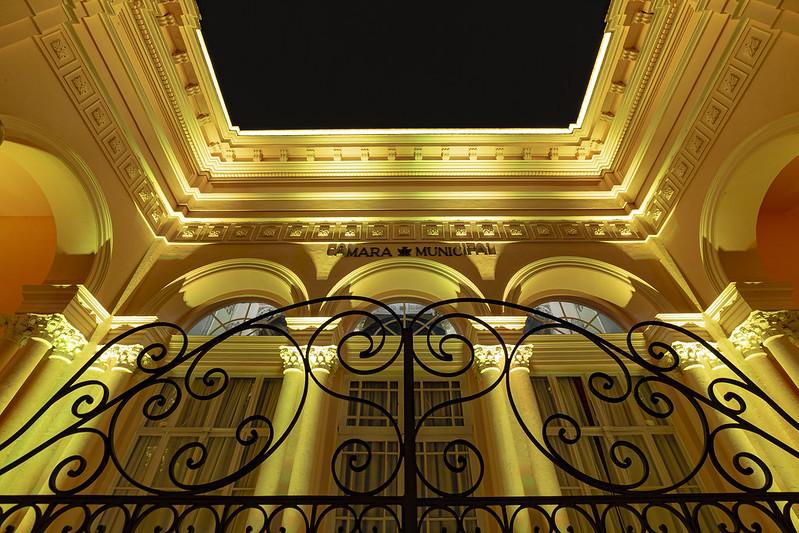 Câmara de Curitiba aprovou 11 leis relacionadas à pandemia no 1º semestre