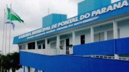 Vereadores de Pontal do PR instauram CPI da Saúde