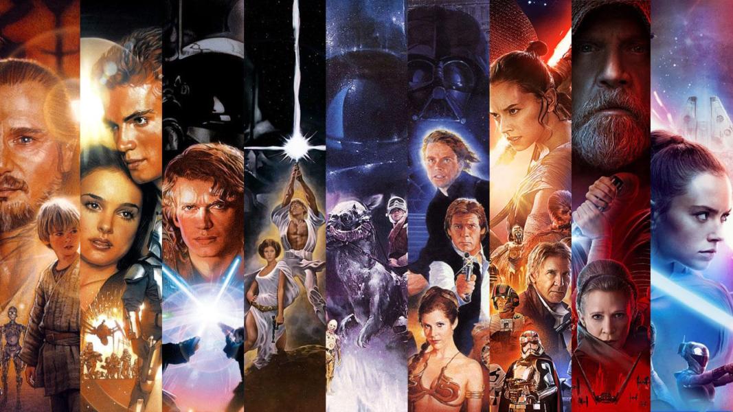 Dia de Star Wars: Não é ficção é realidade
