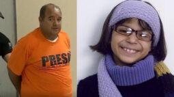 Carlos Eduardo dos Santos é condenado a 50 anos de prisão pela morte de Rachel Genofre