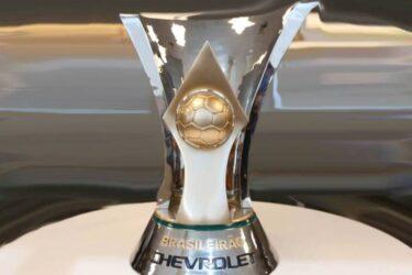 CBF detalha as tabelas das Series A, B e C. Confira os jogos dos clubes paranaenses