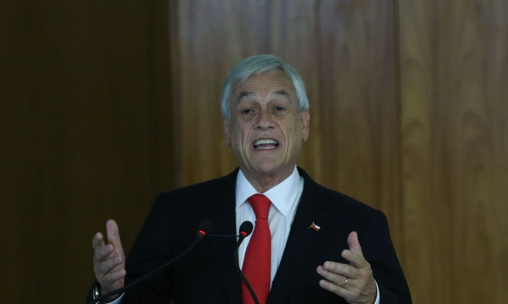 Chile vai incluir pessoas de até 35 anos na vacinação contra covid-19