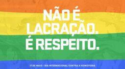 Clubes paranaenses se posicionam no Dia Internacional do Combate contra à Homofobia