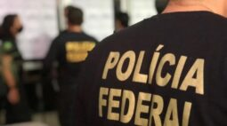 PF bloqueia bens de investigados pelo crime de contrabando de agrotóxicos