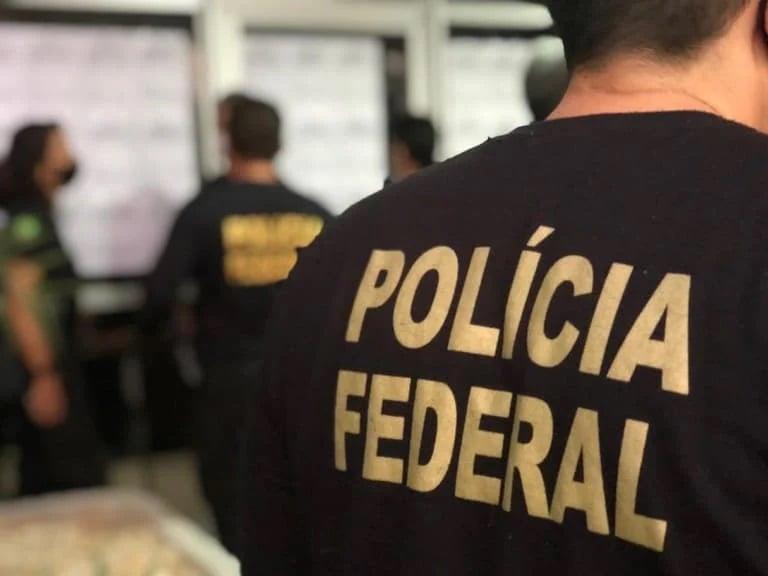 PF de Curitiba prende suspeito de matar policial em Mossoró (RN)