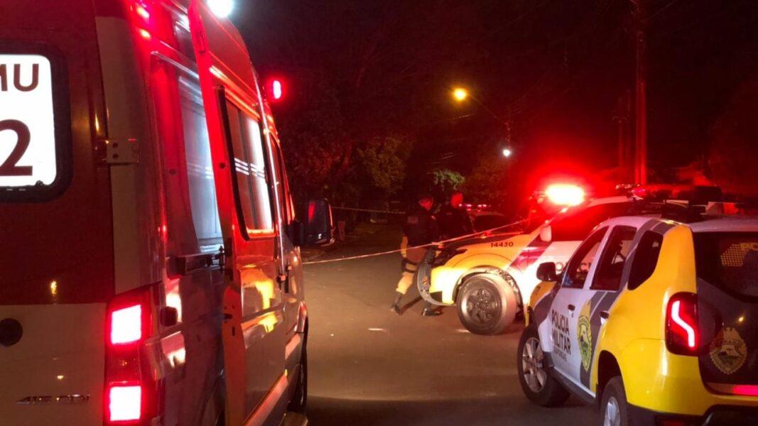Dois homens morrem em confrontos com a polícia em Londrina e Arapongas