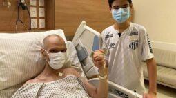 Bruno Covas piora e tem quadro irreversível, diz boletim médico