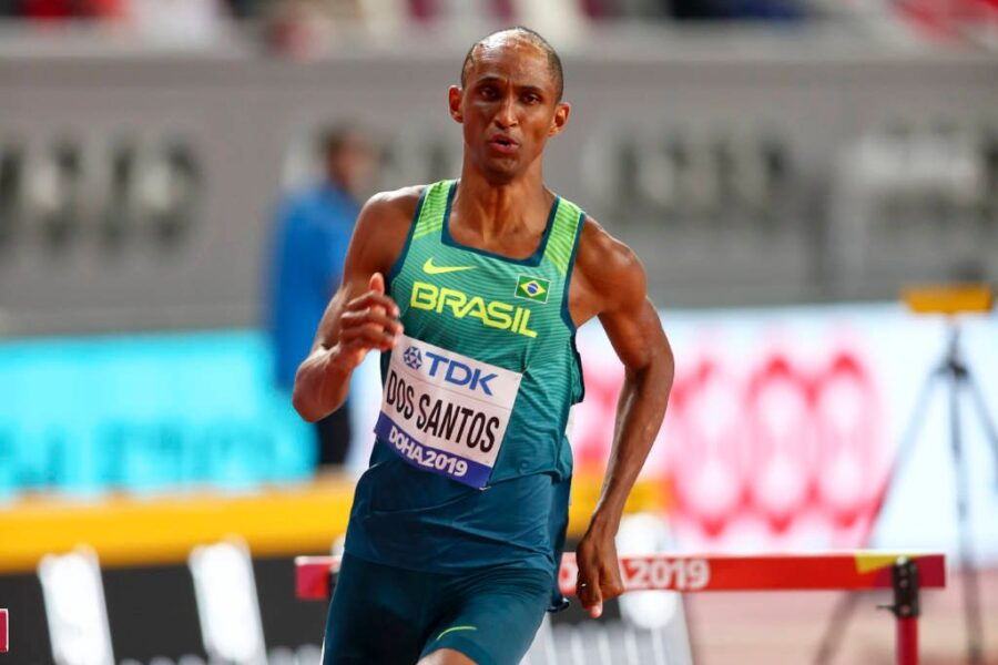 Brasil classifica duas equipes para finais do Mundial de revezamentos de atletismo