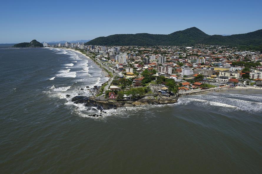 Em novo decreto, Prefeitura de Matinhos aumenta toque de recolher para conter a Covid-19