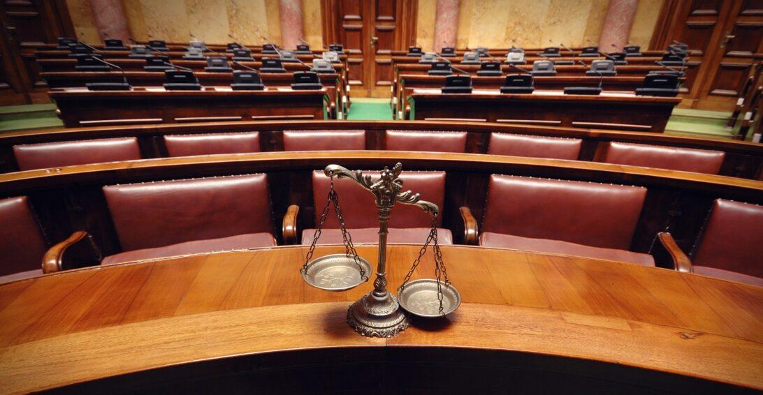 A Defesa perante o Tribunal do Júri