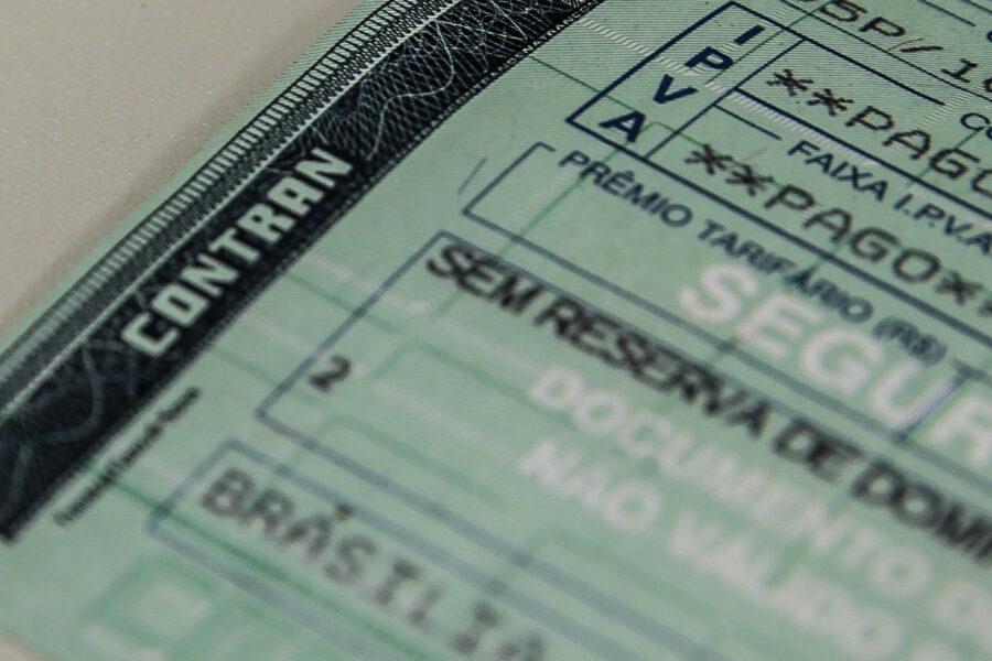 Taxa de gravame do Detran pode subir para discussão no STF