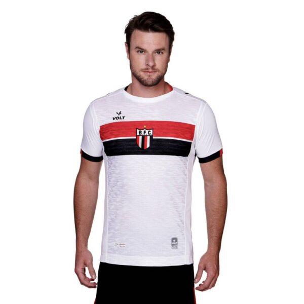 Botafogo-SP anuncia novo uniforme para a temporada de 2021