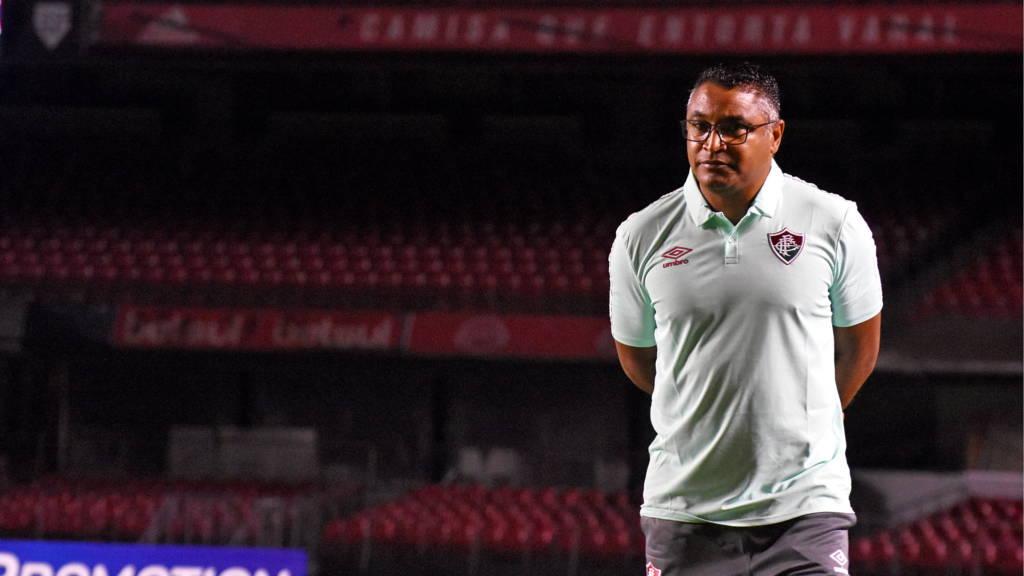 Boa atuação defensiva contra o São Paulo interrompe sequência negativa do Fluminense
