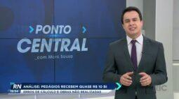 Obras não terminadas e erro de cálculo: pedágio recebeu quase 10 bilhões de reais