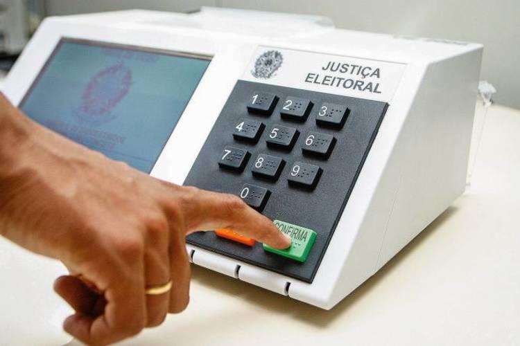 Grupo RIC divulga pesquisa com intenções de voto para as Eleições 2022 no Balanço Geral; assista