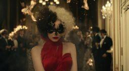 """Cruella ganha teaser que revela faixa de Florence + the Machine """"Call me Cruella"""""""