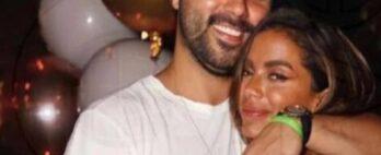 Novo namorado de Anitta é bilionário norte-americano; conheça