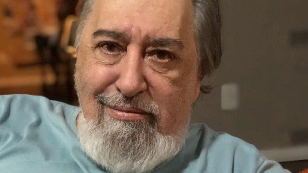 Morre o jornalista e escritor Fábio Campana, aos 74 anos