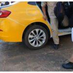 Fardado de Bombeiro, homem é preso em Marechal Cândido Rondon