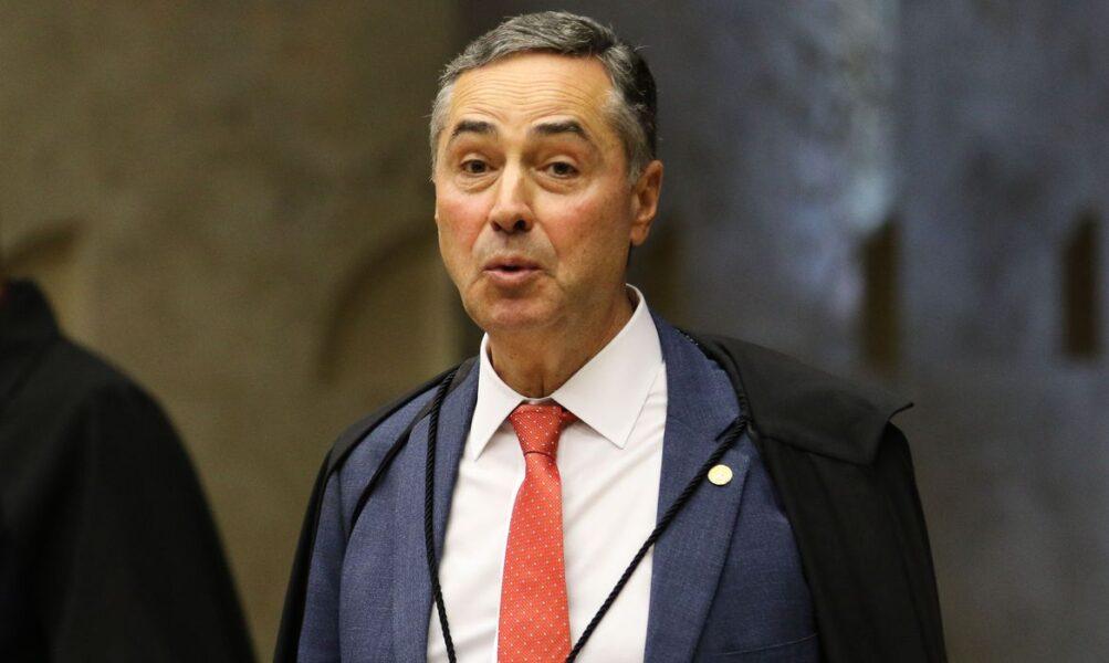 Barroso vai relatar ação contra medidas restritivas implantadas no PR, RN e PE