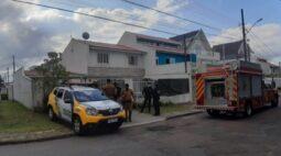 Crueldade: Filho mata a mãe no dia do aniversário dela em Curitiba