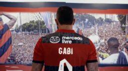 """Novo patrocinador do Flamengo """"veta"""" concorrentes em contrato"""