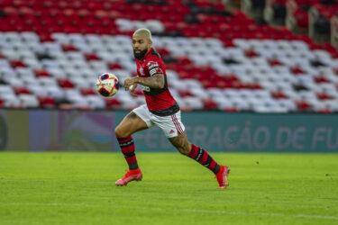 Flamengo goleia o Volta Redonda e está na final do Cariocão 2021