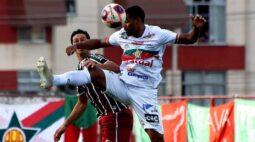 Fluminense e Portuguesa disputam vaga na final do Carioca