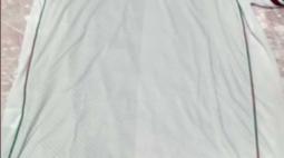 Foto do novo segundo uniforme do Fluminense vaza na internet