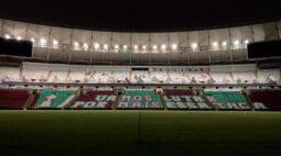 Fluminense e Flamengo iniciam a disputa do título do Cariocão 2021