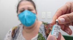 Vacina da gripe: Curitiba imuniza idosos entre 85 a 81 anos na segunda (10)