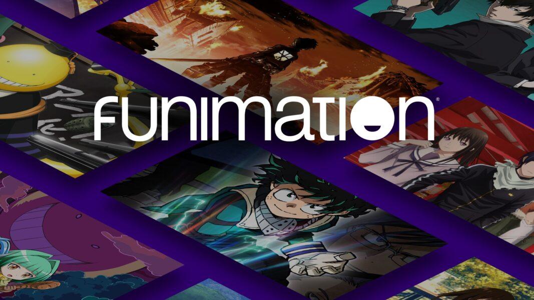 Aplicativo da Funimation já está disponível no PlayStation