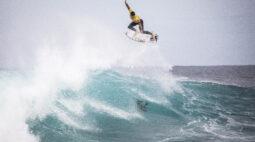 Nove brasileiros passam para a terceira fase do Rip Curl Rottnest Search
