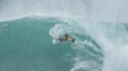 Gabriel Medina lidera os brasileiros nas ondas do Boost Mobile Margaret River Pro