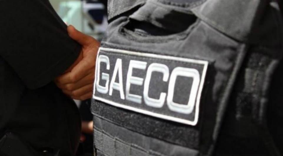 Gaeco cumpre mandado de busca e apreensão na casa de ex-prefeito de Goioerê