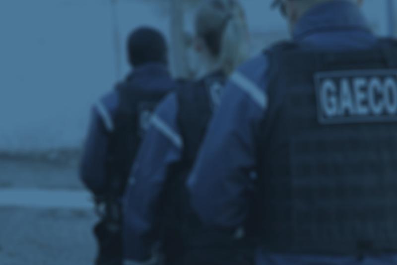 Operação Pasteiros: 45 pessoas são suspeitas de associação criminosa no norte do PR