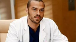 Jesse Williams anuncia saída de Grey's Anatomy após 12 temporadas