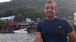 Atleta, guarda municipal de 39 anos morre por complicações da covid-19