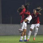 Time feminino do Athletico estreia pelo Brasileirão A2 neste domingo (16)