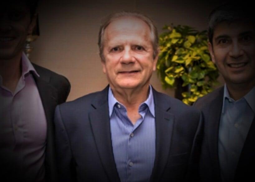 Morre Hamilton Leal Júnior, ex-presidente do Hospital Santa Cruz, vítima de covid-19
