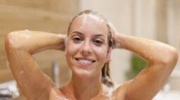 Chegou a hora e a vez dos shampoos sólidos