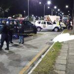 Homem 'toma dor de amigo' e morre espancado em praça da Grande Curitiba